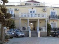 Apollo Appartementen Limnos